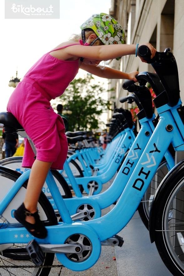 Divvy Bike Share