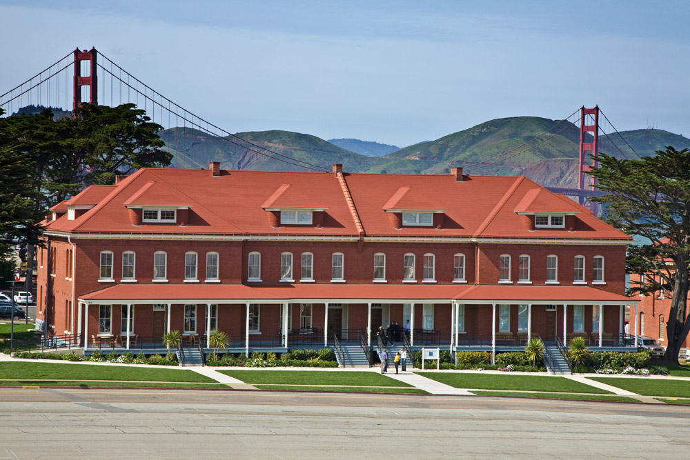 Walt Disney Family Museum, San Francisco. Photo by SanFrancisco.Travel