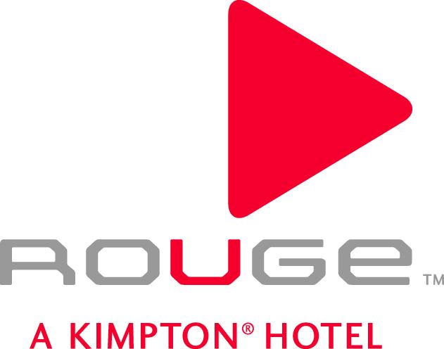 Rouge Logo PMS