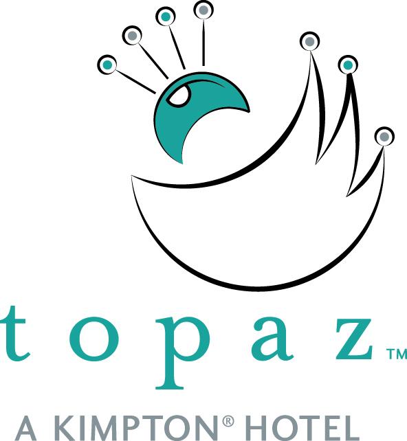Topaz Logo PMS