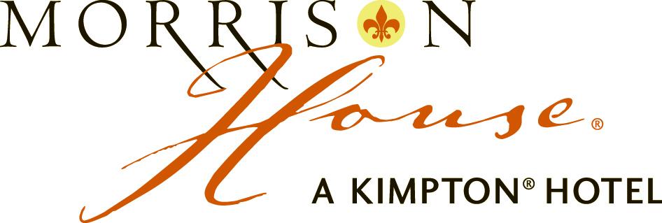 Morrison House Logo PMS