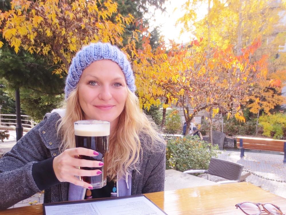 Kathrin Kilburn is Tour de Taco's route curator!