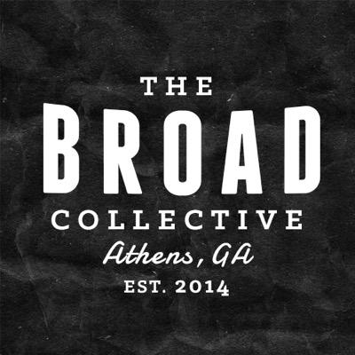 The Broad Collective is a culture and lifestyle website that highlights what makes Athens so special.
