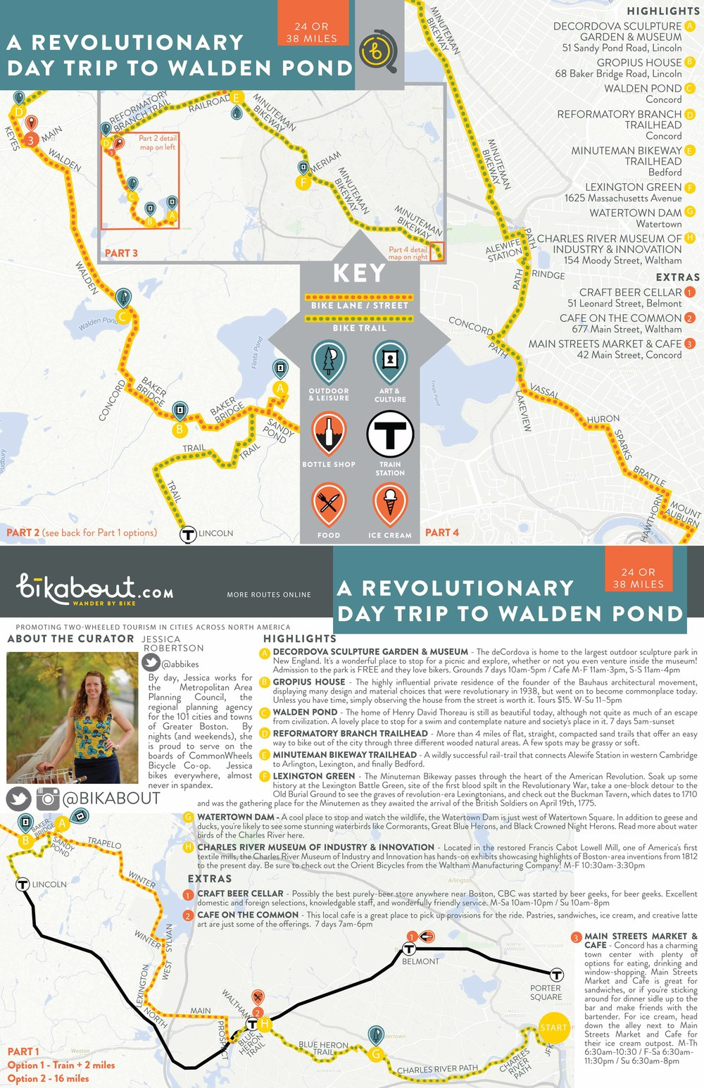 Click on map image to download PDF