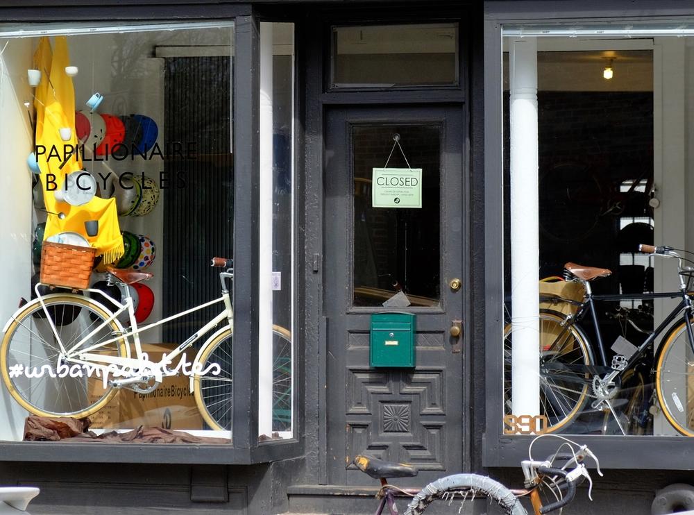 Papillionaire Bicycles