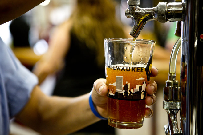 Milwaukee Brewing Company. Photo credit to MKE Journal Sentinel.
