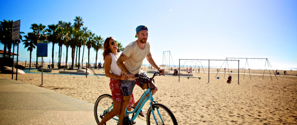 photo credit to Santa Monica Tourism