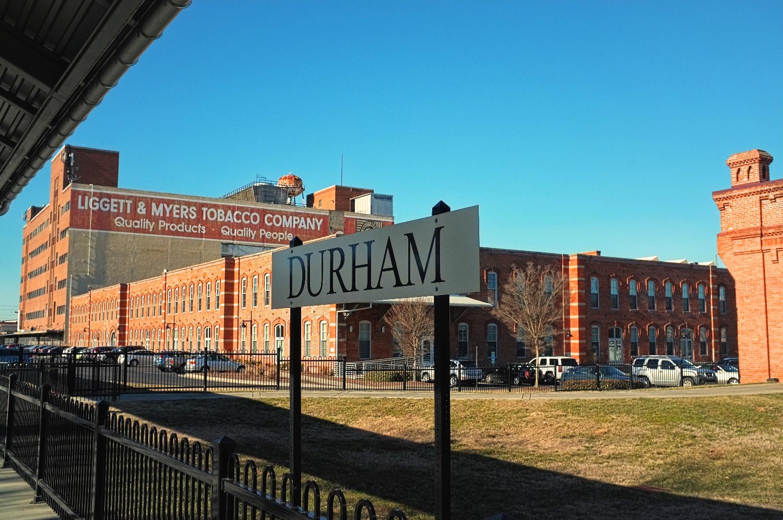 """""""Durham"""