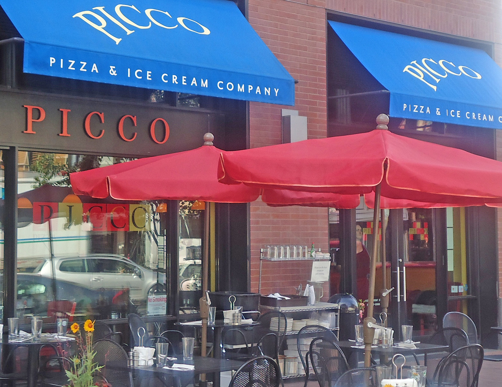 Picco in South End