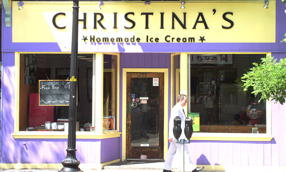 Christina's in Cambridge