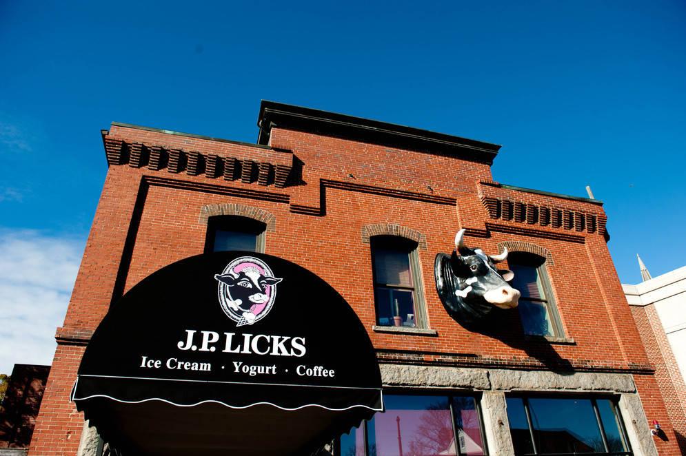JP Licks