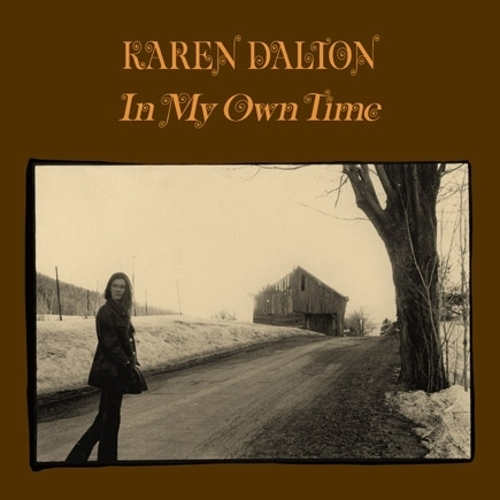 Karen Dalton's In My Own Time