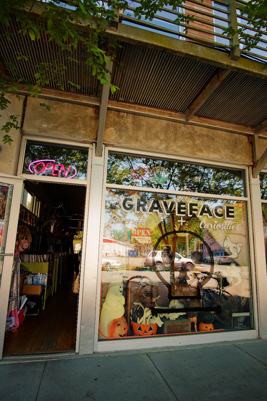 Graveface Records, Savannah