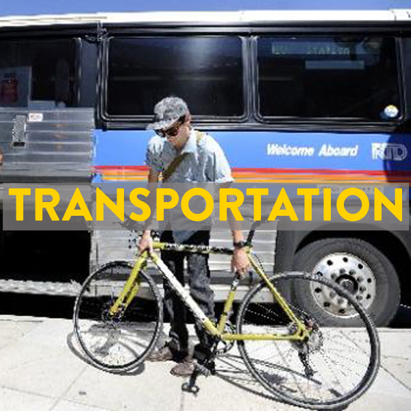 Trains, buses, flights with your bike to Boulder & Fort Collins
