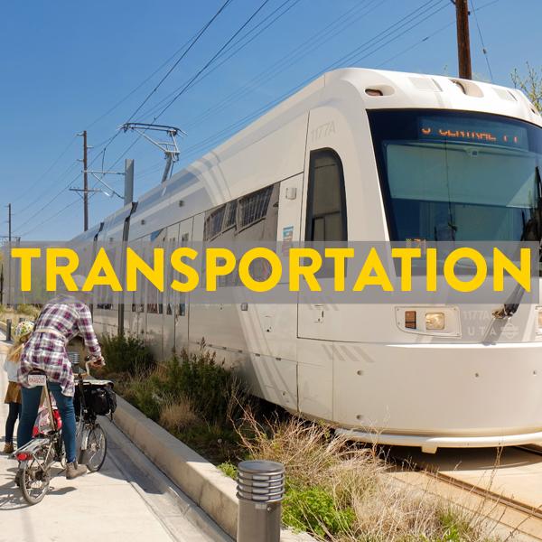 Bike friendly airlines, trains, buses in Salt Lake City