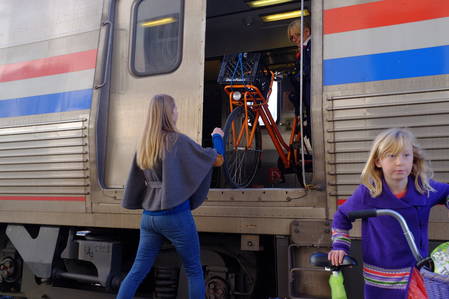 Take Your Bike on Amtrak — bikabout a34a49323