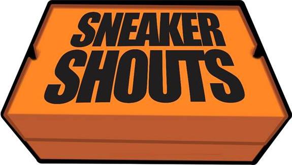 ac724623cfaa Sneaker Shouts