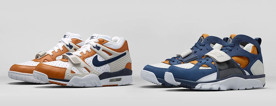 NIKE AIR TRAINER MEDICINE BALL COLLECTION