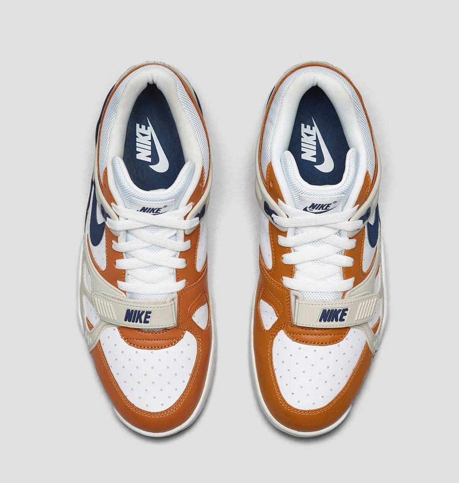 Nike Air Trainer 3 Premium 705425-100