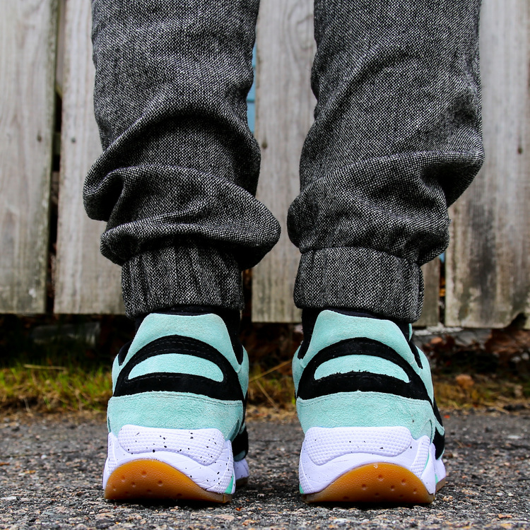 Saucony Mint Chocolate Chip For Sale