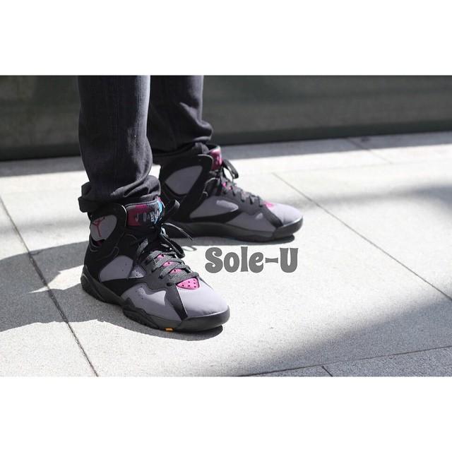 c5ffa8c55678 The Air Jordan 7