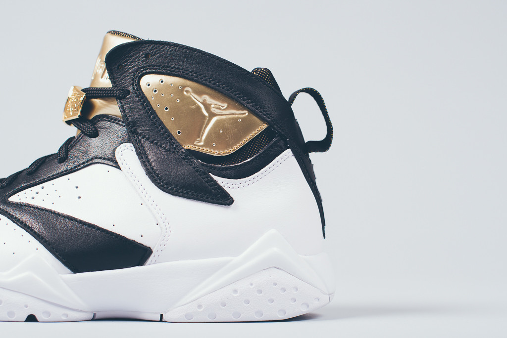 "81d90e4887e Are You Excited For The Air Jordan 7 ""Championship"" Pack  — Sneaker ..."
