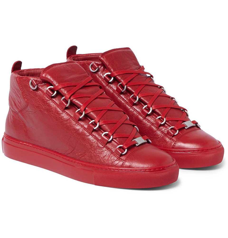 theres a new allred balenciaga arena in town � sneaker