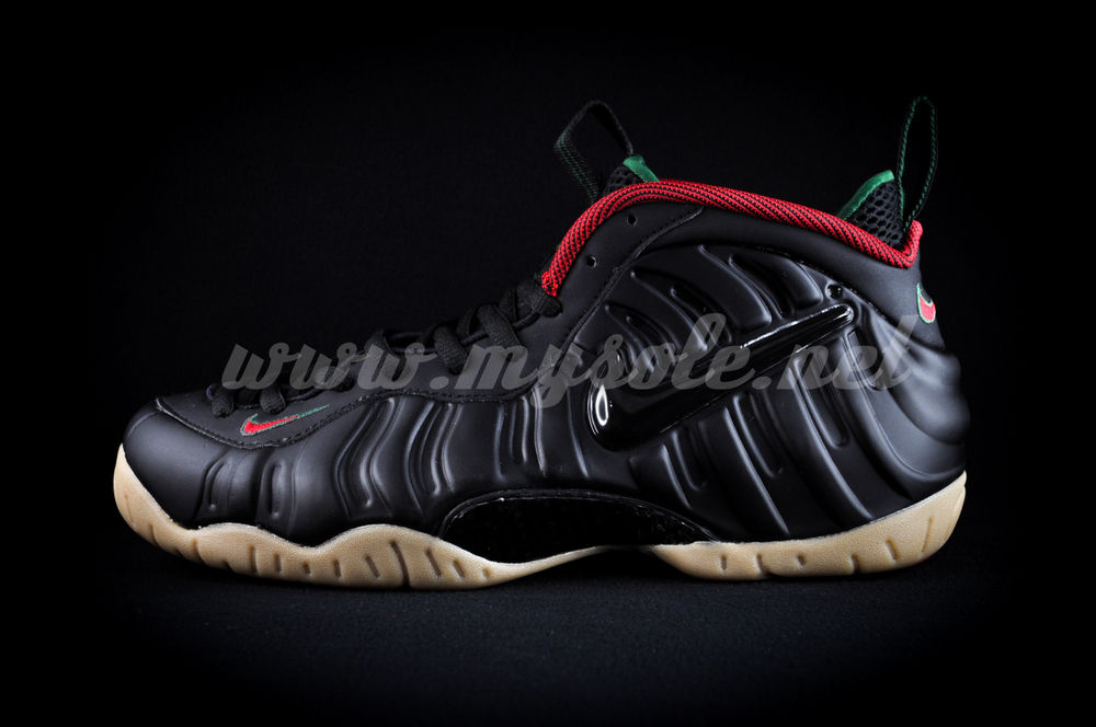 "3ed4a978167d5 Are You Ready For The Nike Air Foamposite Pro ""Gucci"