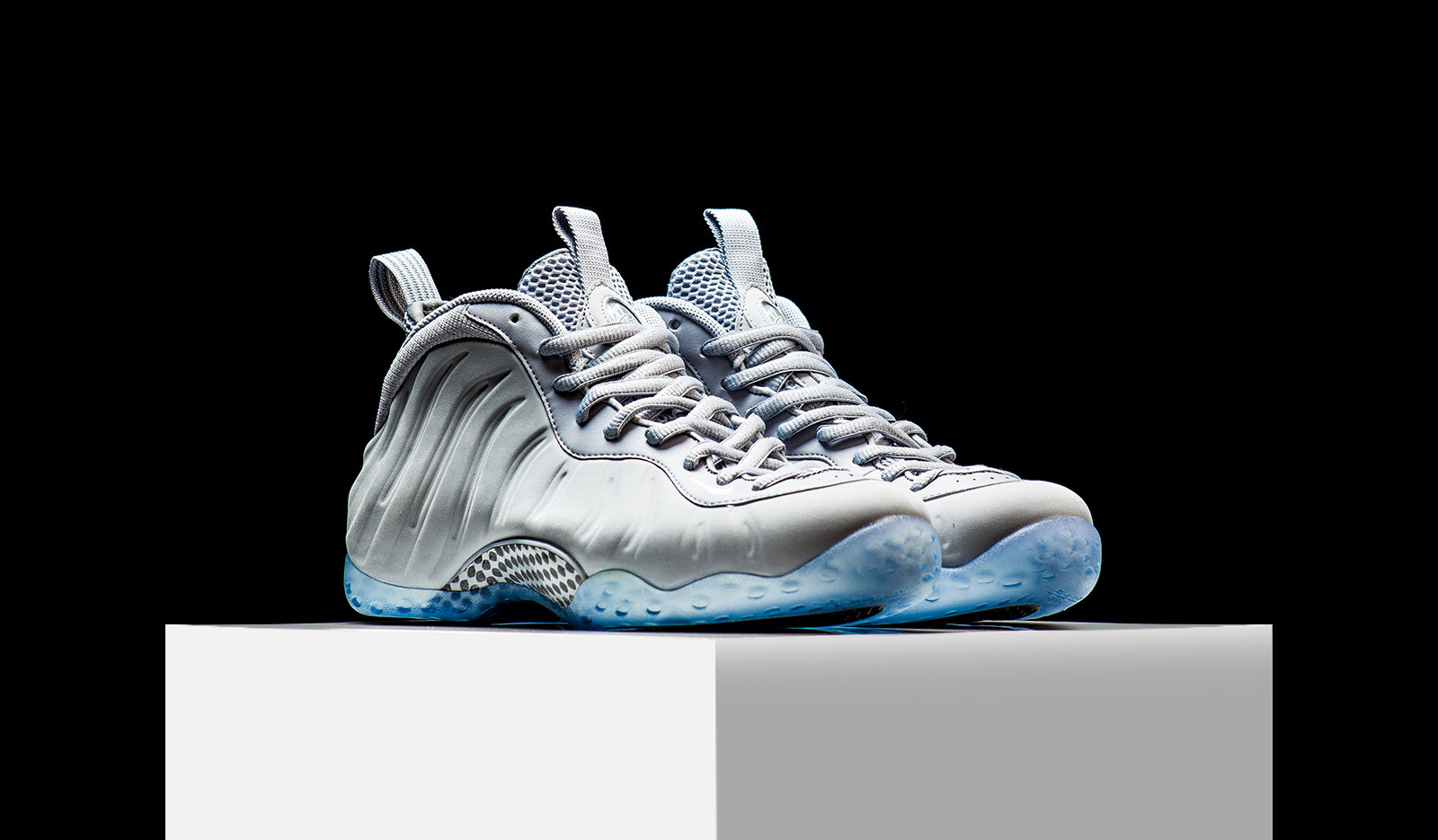Nike Air Foamposite One Memphis Tigers Racer ...Sole Hello