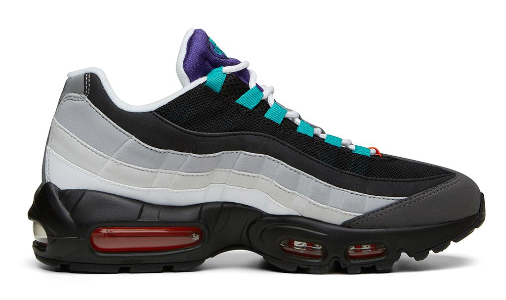 save off c5b46 6a577 Nike Air Max 95