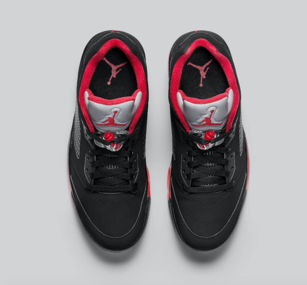 cheaper 44538 f136d Release-Date-Air-Jordan-5-Low-Alternate-05.