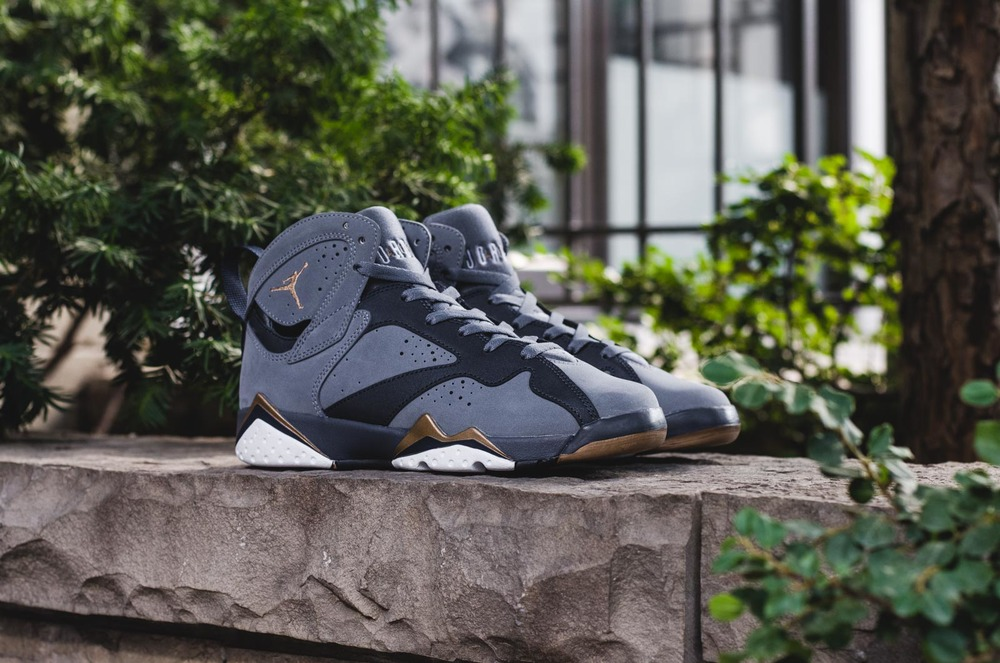 "39316fe49143 Are You Ready For The Releasing Of The Air Jordan 7 GS ""Blue Dusk ..."
