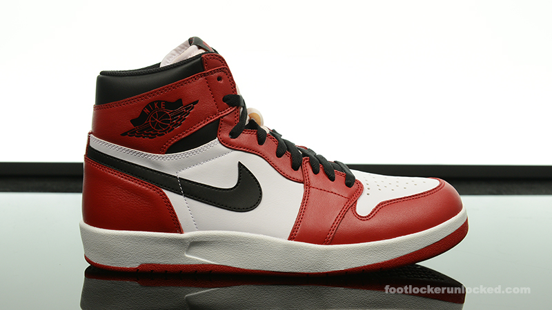"""0e240deb52d297 The Air Jordan 1.5 """"Chicago"""" Releases This Weekend! — Sneaker Shouts"""