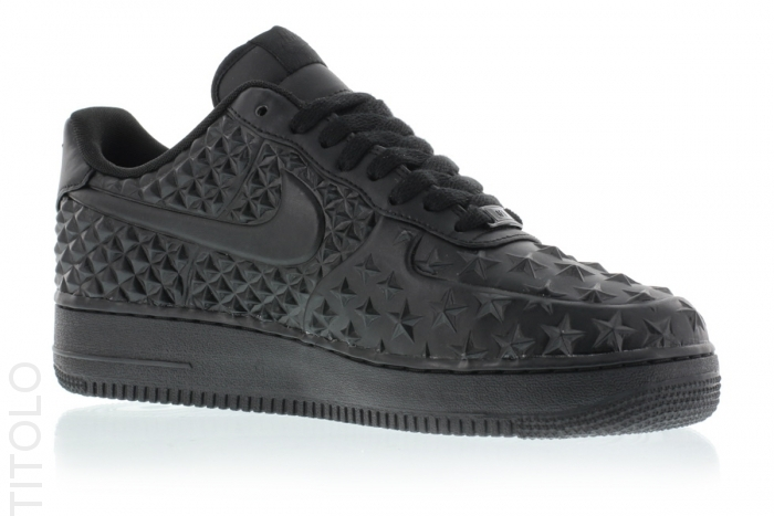 air force 1 shoes with stars