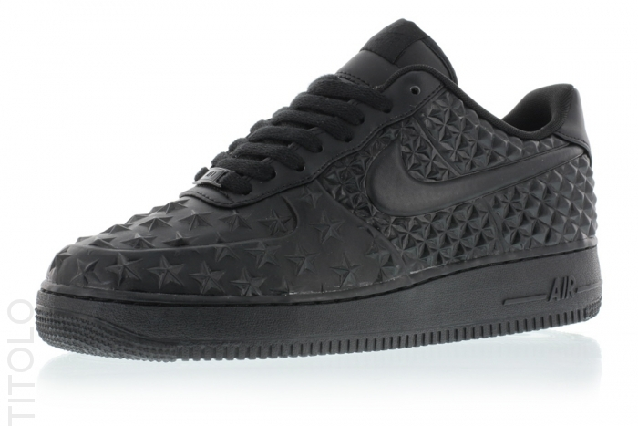 nike air force 1 with stars