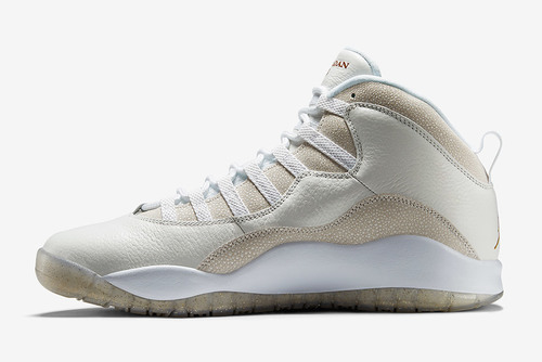 294181007615 Updated Release Info For The Air Jordan 10