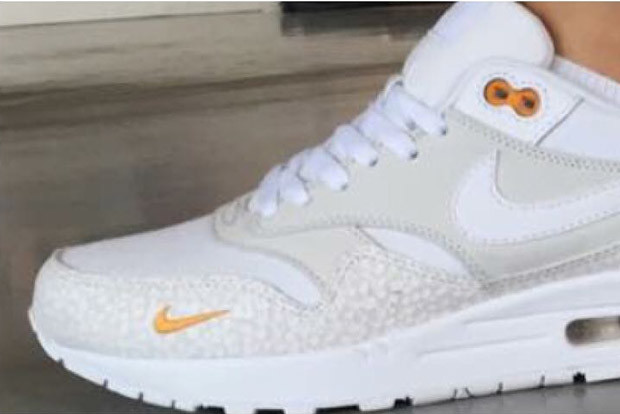 Nike Possibly Bringing Back A Crown Jewel On The Air Max 1