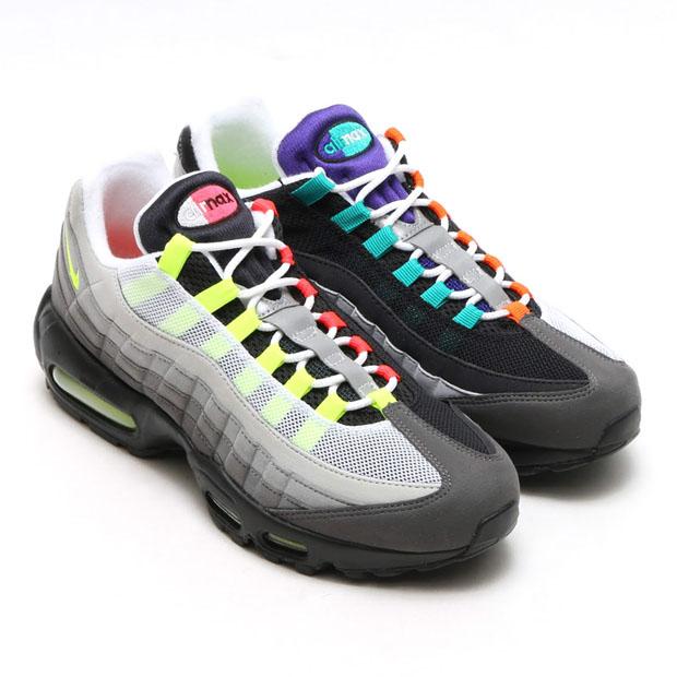 c1a5981f9c The Nike Air Max 95