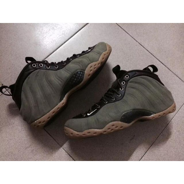 1a0d2f7962f0 New Images Of The Nike Air Foamposite One