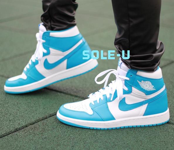 sports shoes fec1e 13c27 air-jordan-1-on-feet-UNC-2.png