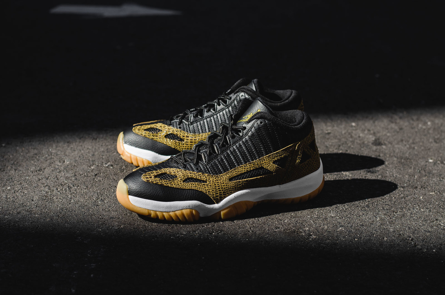 9a1d8aacc3e990 Are You Ready For The Air jordan 11 Low IE