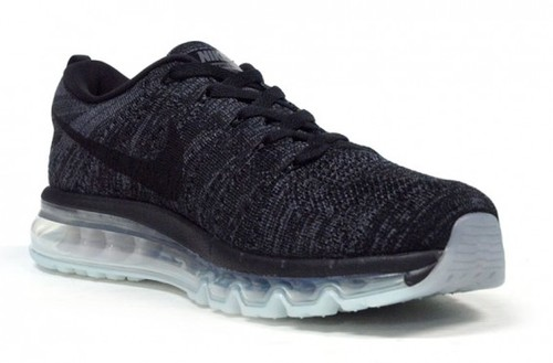 83ca09eadbbc The Nike Flyknit Air Max Get Two New Colorways This Fall — Sneaker ...