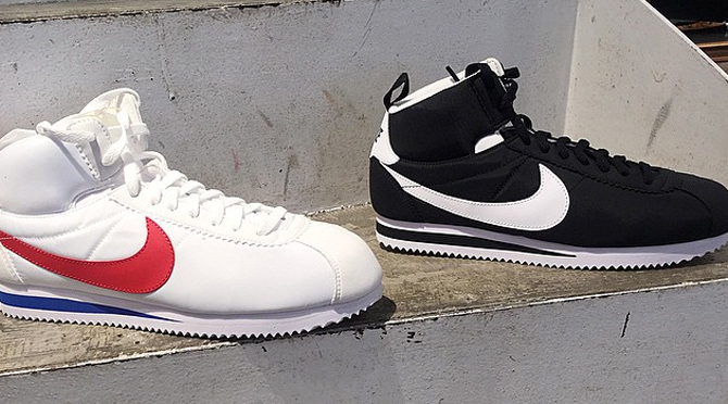 c581dd9ab0ad Nike Is Introducing The Nike Cortez Chukka — Sneaker Shouts