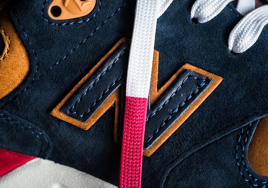 huge discount a8d0f ad016 Sneaker Politics x New Balance