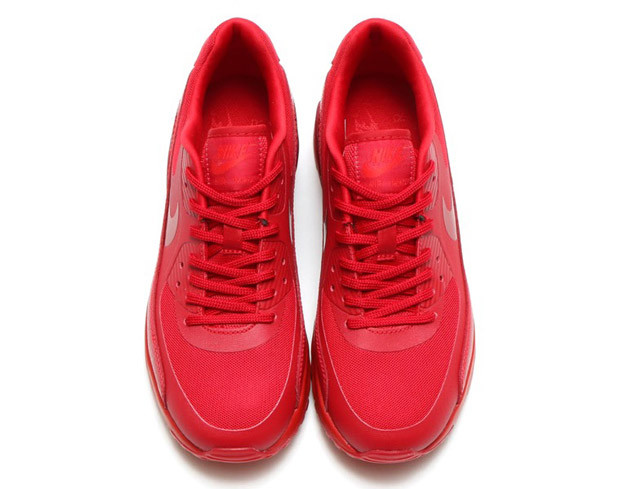 nike air max 90 red women