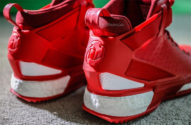 adidas d rose 6 release date