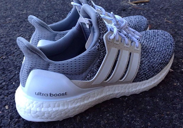Adidas Ultra Boost Yeezy Laces