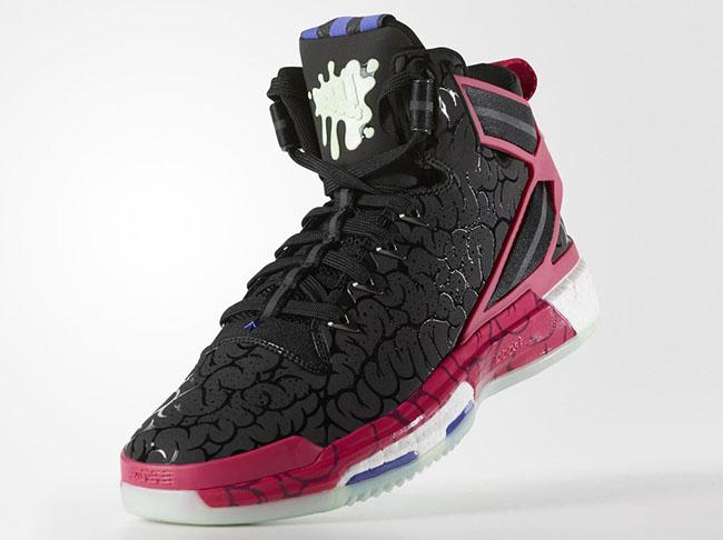 Adidas Rose 6 Boost