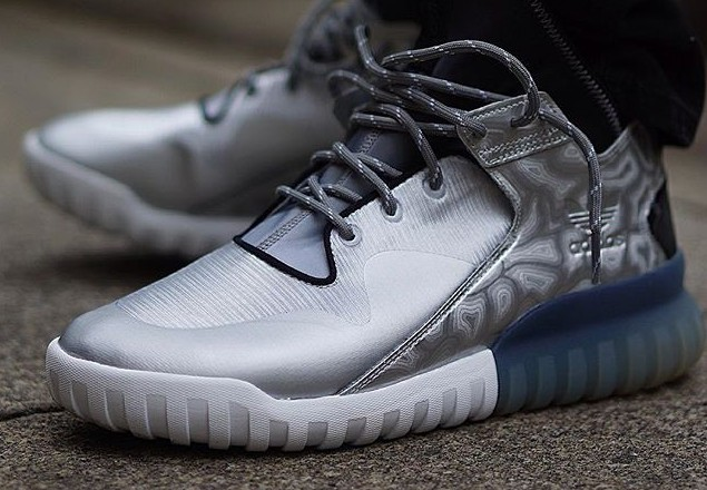 Two New Colorways Of The adidas Originals Tubular Nova Drop