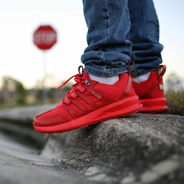 Adidas Sl Loop Foot Locker